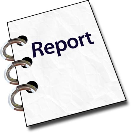 Write a report on visit to forest